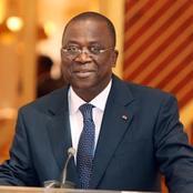 Sénat Côte d'Ivoire : Ahoussou Kouadio officiera la cérémonie solennelle d'ouverture demain
