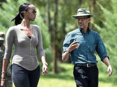 East African President Who is Considered Among The Best Dressed Leaders In The World