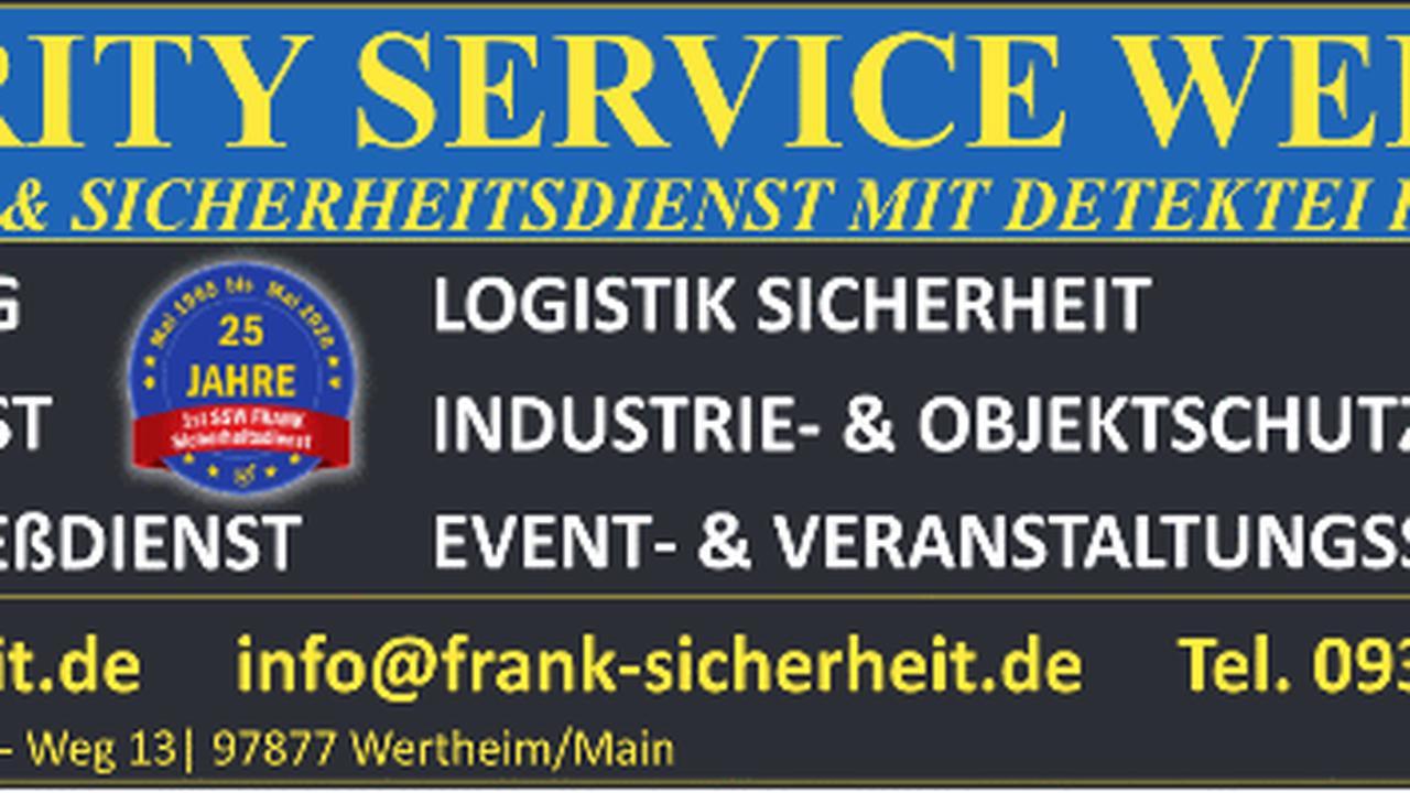 Rathausmitarbeiter mit dem Tode bedroht - Wertheim - Nachrichten und Informationen