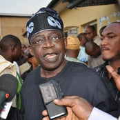 Bola Tinubu was not born in Lagos state, see the state where he was born