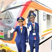 Good News to kenyans as Kenya Railway Corporation Make the Following Move over SGR
