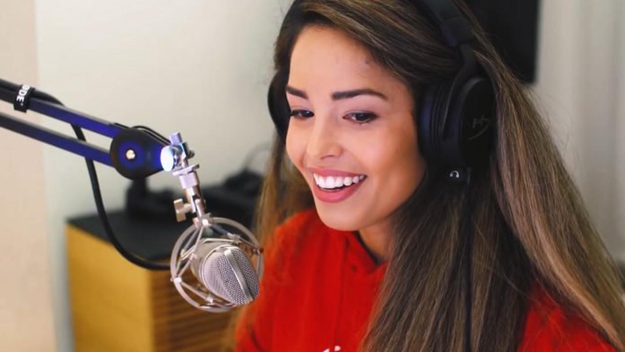 Streamer Valkyrae is now a co-owner of 100 Thieves