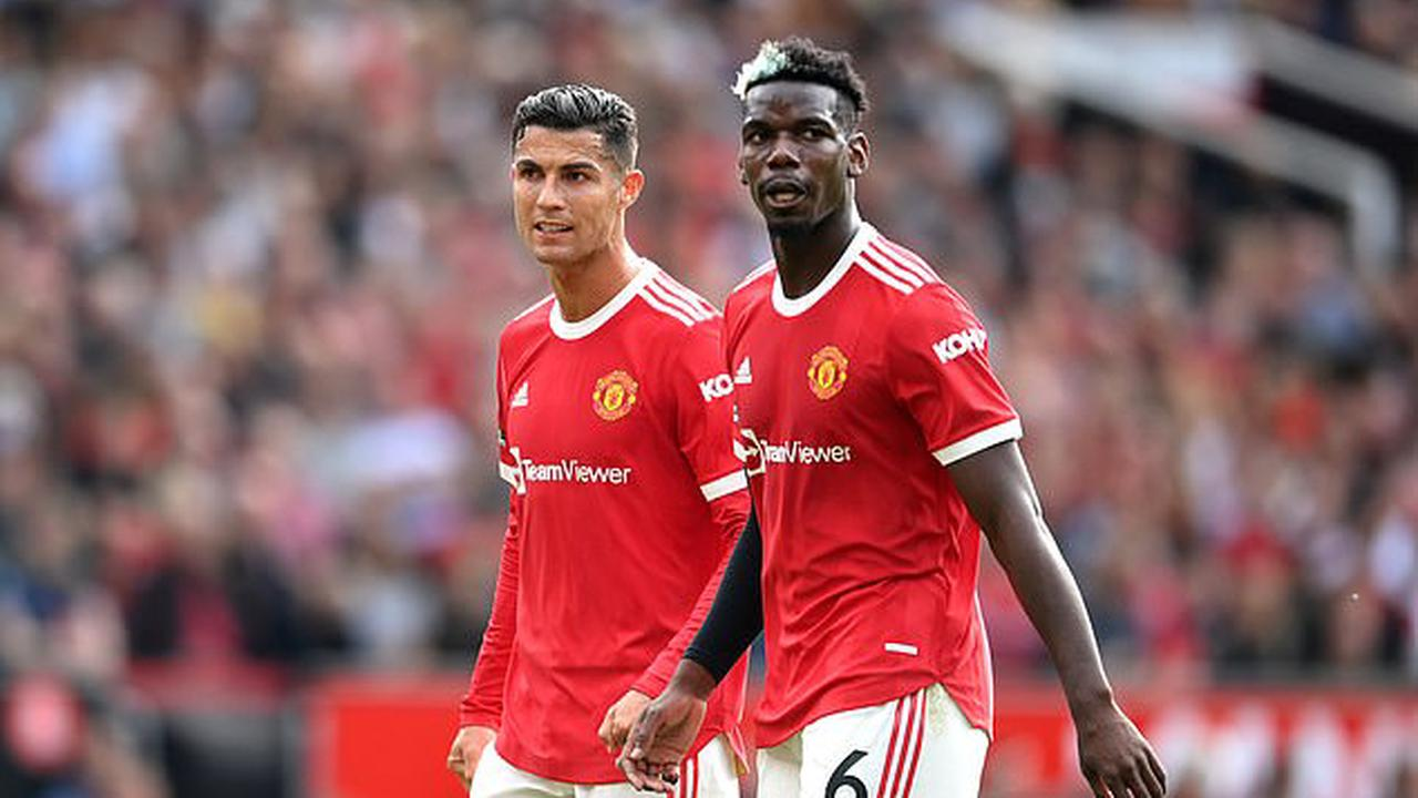 Here we go again! Paul Pogba's agent Mino Raiola touts a move to Juventus next summer as he reveals 'Turin has remained in his heart' and 'the possibility of returning is there' with the Frenchman in the final year of his Old Trafford deal