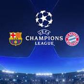 Bayern 6 - 2 Barcelona in Head to Head. Here is what Barca must do to triumph.