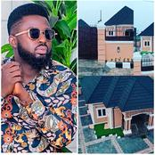 6 Years After He Was Disgraced And Embarrassed By A House Agent, See MC Casino's Lovely Mansion (Photo)