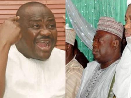 Today's Headlines: Northern Leaders Reject Rotation of Presidency; Wike Bans Igbo Meetings