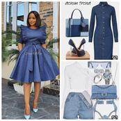 Ladies, See Different Style Combinations On How To Rock Your Jeans That Will Make You Stand Out