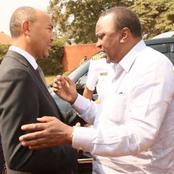 Makau Mutua Reveals New President Uhuru Headache in Mt Kenya Region Ahead of 2022