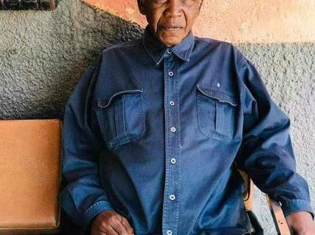 Did Mandela Reincarnated in Tanzania or It's Just His Look-Alike?