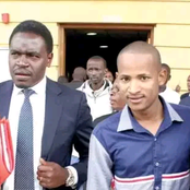 Babu Owino Reaches Out to Uhuru in Emotional Message