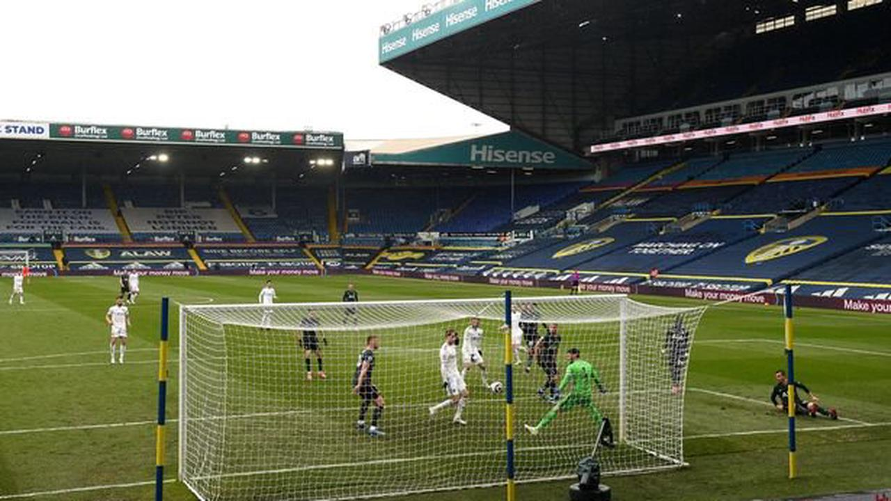 Decisive Elland Road seconds which swung EURO 2020 hopes in Leeds man's favour