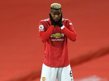 Manchester United and Tottenham Predicted Lineup - Pogba A Doubt