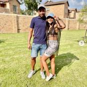 Itumeleng Khune's Sister Burns To Ashes.