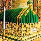 لماذا تأخر دفن جثمان النبى 3 أيام؟.. وما الشيء الذى وضعوه معه فى قبره؟