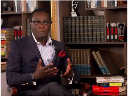 77% Vote for Removal of Lockdown As Ngunyi Conducts Poll & Critisizes Kenyans for Doing this Online