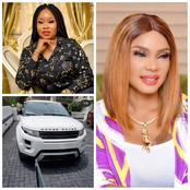 'Aunty Iyabo answer me, are you surprised' - Ololade Valentina Abuta (video)