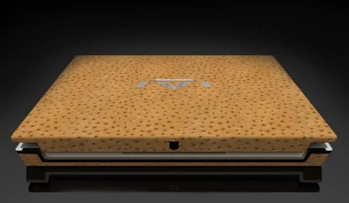 Most Expensive laptop 2021