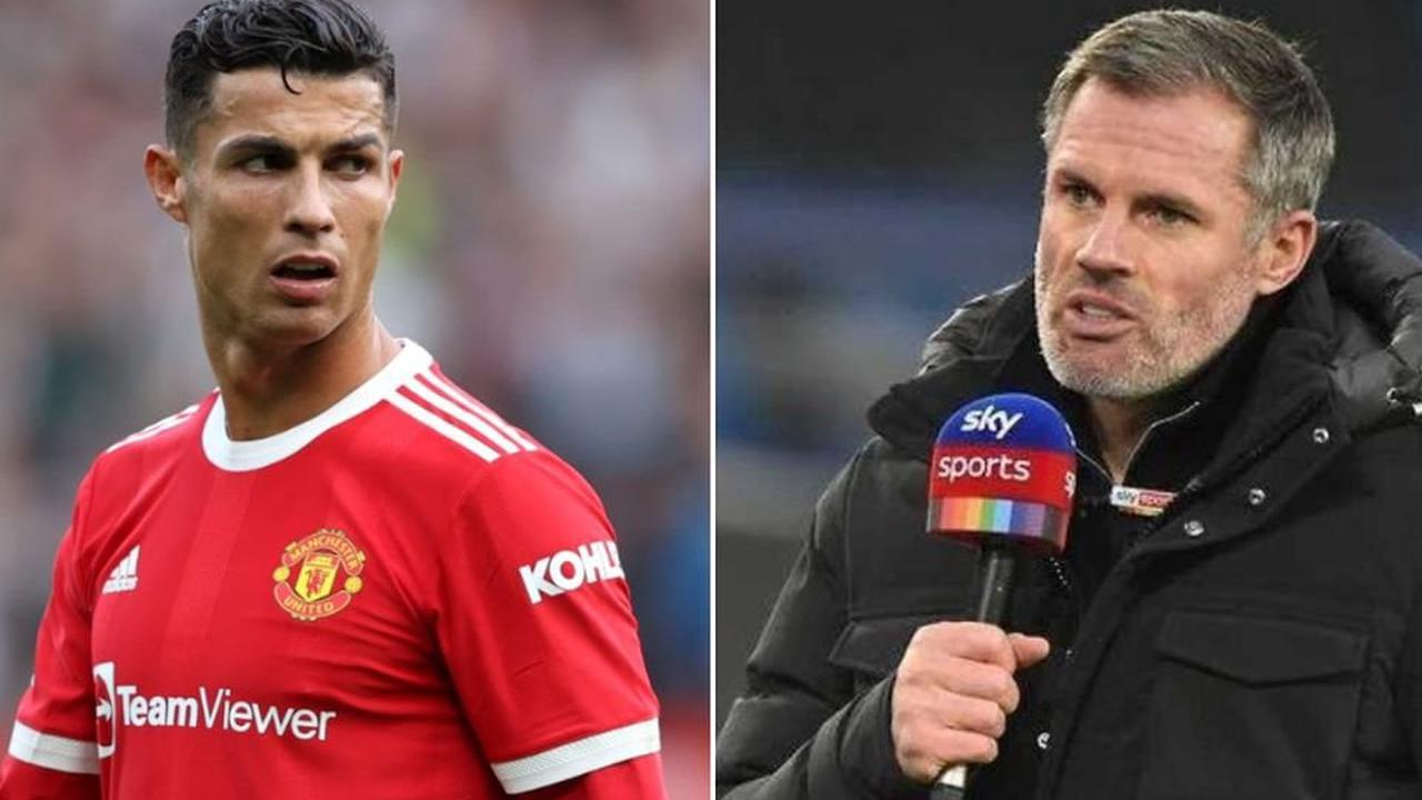 Cristiano Ronaldo: Liverpool legend feels star may create problems at Man Utd
