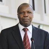 Les habitants de la résidence d'Albert Mabri Toikeusse sont désormais libres de tout mouvement