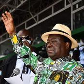 Après l'échec de la désobéissance civile, Bédié lance un nouvel appel aux Ivoiriens