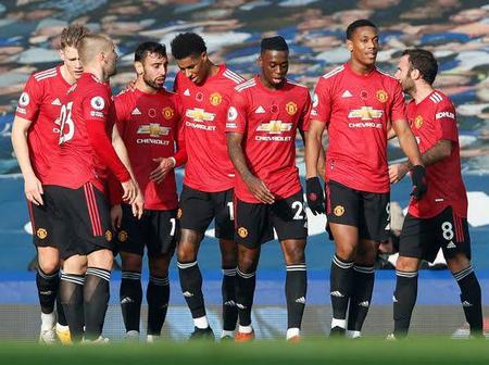 Manchester United to go For 2 Times Premier League Golden Boot Winner After Latest Development