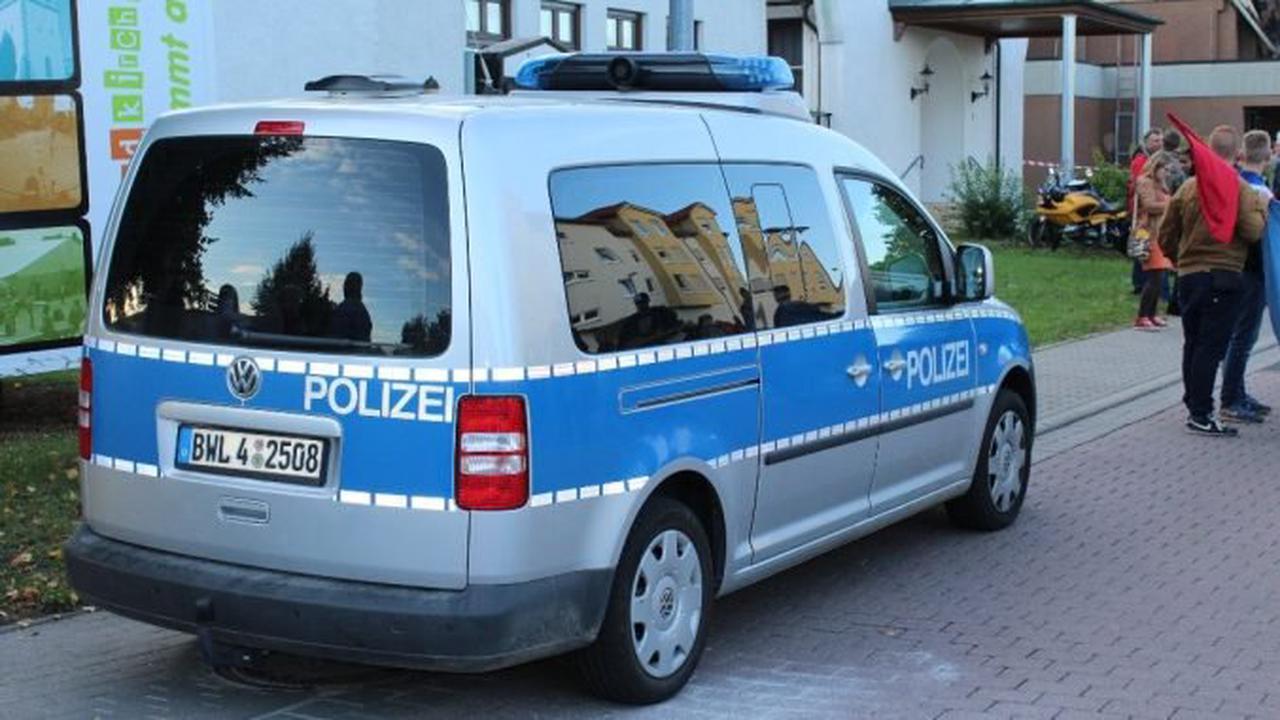 POL-OH: Pressemitteilung der Polizeistation Hünfeld