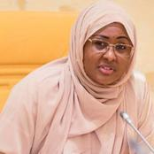 Aisha Buhari Seeks End To Kidnapping In Nigeria