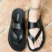 Dear Men, Here Are The Suitable Sandals And Sneakers That Best Fit Your Native And Corporate Attires