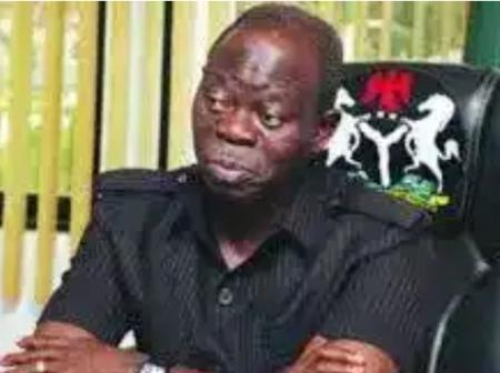 2 Months After APC Lost Edo Governorship Election To PDP, Where is Adams Oshiomhole?