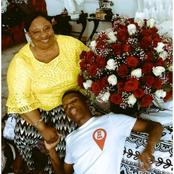 See lovely photos of Wizkid, Davido, Burna Boy, Olamide With Their Mothers
