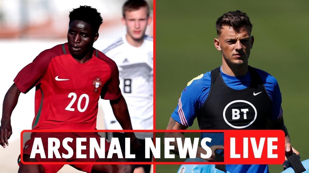 Arsenal transfer news LIVE: Abraham UPDATE, Djalo exclusive, White set for medical THIS WEEK, Xhaka latest