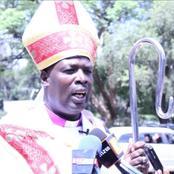 Church Leaders Request Politicians to Suspend Campaigns