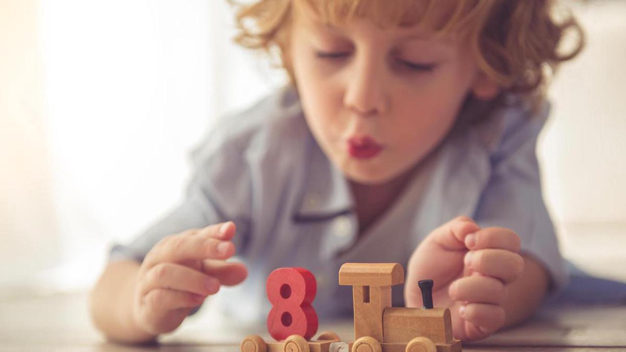Mamablog: Mathe für Kleinkinder – Fünf Spielideen für Zuhause