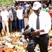 Ruto Still Sells Eggs At 10 Bob - Itumbi