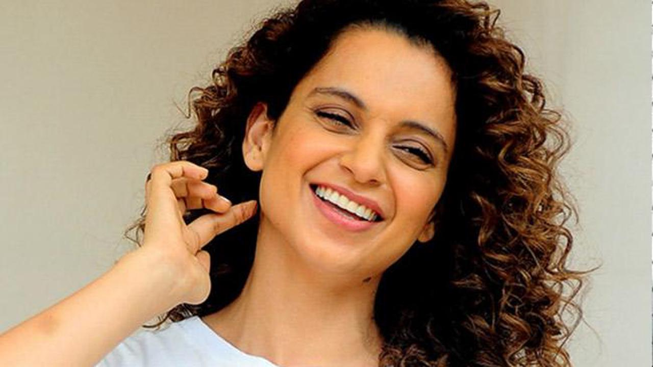 Kangana claims she is the 'only' actress after Sridevi