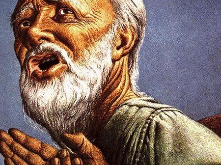 Adam is not the 2nd oldest man in the Bible, see who he is -- A list of 10 oldest people in the bible