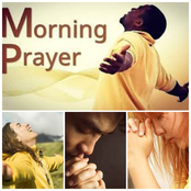 Say These Good Morning Prayers Before You Go Out Today (03/03/2021)