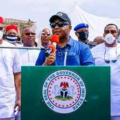 Nearly 10 Months As Imo Governor, Uzodinma, Gives Shameful Excuses For His Bad Leadership Style