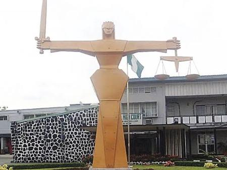 Reinstate Suspended Law Makers Appeal Court orders Ondo assembly