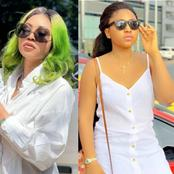 Regina Daniels Shares New Photos, Says