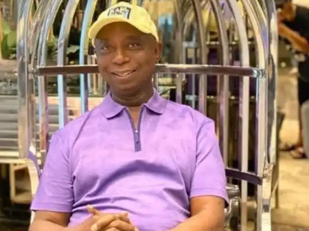 19 Photos Of Ned Nwoko, Regina Daniel's Husband That Prove He Is Handsome