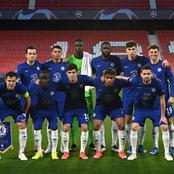 Chelsea Creates New Record In Premier League After Qualifying For UEFA's Semi-Final
