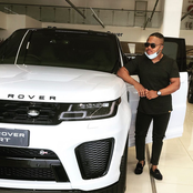 Check out Mthandeni Manqele's pictures that got everyone talking about