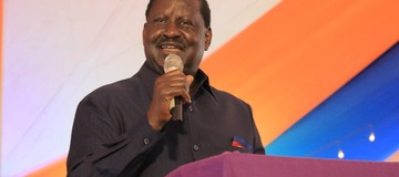 A Worrying Revelation For Raila as Details Emerge on How he Could be Thrown Out Before 2022