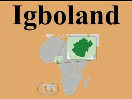 Seven Foreign Countries Where The Igbo Language Is Spoken