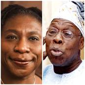 Obasanjo Has Reunited With His Daughter Iyabo, Read What She Told Her Father In A Letter 7 Years Ago