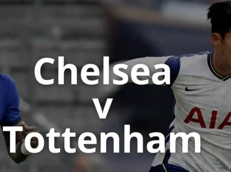 OPINION: See the reasons why Tottenham will lose the game against Chelsea on Sunday