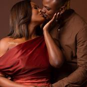 We Met On Twitter 9 Years Ago, His Funny Side Attracted Me To Him & Now We Are Getting Married -Lady
