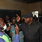 Rashid Echesa Lands in Hot Soup as Police Issue the Following After Failing to Appear