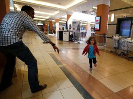 Haji 'The Westgate Hero' Wins The Senatorial Race Unopposed